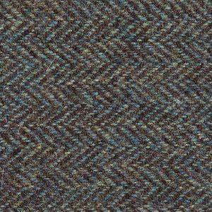 seagreen herringbone