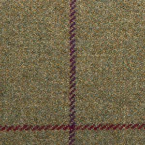 spencers trousers tweed burgundy overcheck