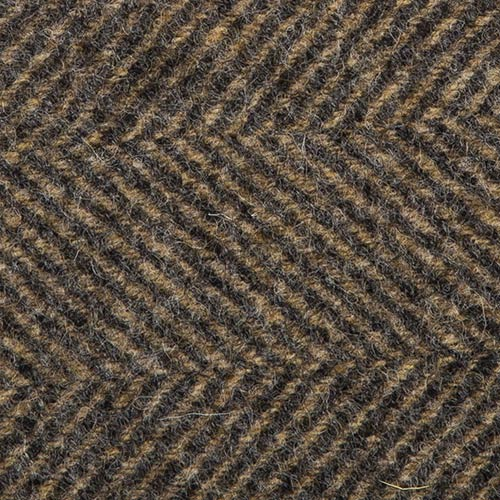 spencers trousers tweed fawn herringbone