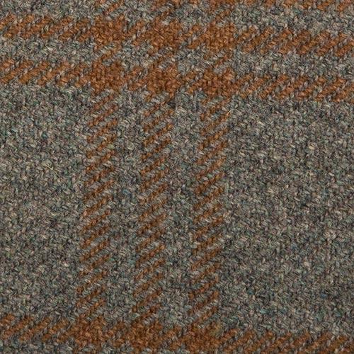 spencers trousers tweed grey tan check