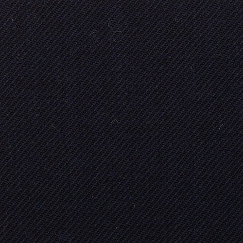 spencers trousers wool mix navy